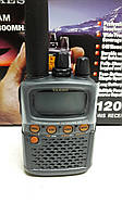 Yaesu VR-120 D, сканирующий приёмник