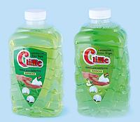 Пенка для мытья рук с экстрактом «Алоэ» 1л. Clime