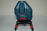 Линейный лазерный нивелир Bosch GLL 3-15X, 0601063M00