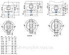Systemair KD 400 ХL1 - Вентилятор для круглых каналов, фото 4
