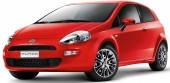 Коврики на Fiat Punto (2006-2012)