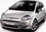 Коврики на Fiat Punto Evo (c 2009---)