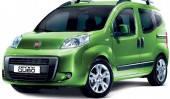 Коврики на Fiat Qubo