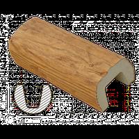 Балка полиуретановая EF 205 светлая (17х12,5)