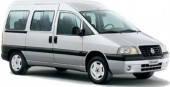 Коврики на Fiat Scudo (1995-2007)