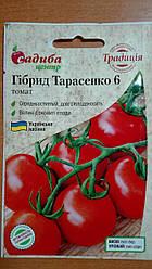 """Насіння томатів Гiбрид Тарасенко 6 0,1г ТМ""""СЦ Традиція"""""""