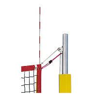Антени волейбольні, висота 180 см (1шт).
