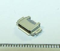 084_2 Micro USB Разъем, гнездо для смартфонов Sony Ericsson Xperia P LT22 S LT26 LT28 LT22i S LT26i LT28i