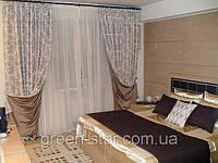 Дизайн штор для спальни: выбираем лучшее