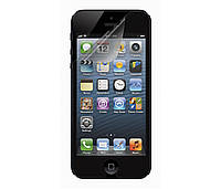 Защитная пленка iPhone 5G/5S/5C/5SE (передняя и задняя) глянец