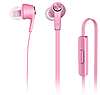 Xiaomi Piston Colorful Edition Pink 12 мес.
