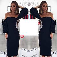 Платье коктейльное 427 ник