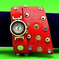 """Женские наручные часы-браслет """"Огаста"""""""