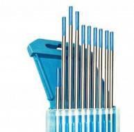 Вольфрамовый электрод WL 20 для аргону (Универсальные, диаметр 1,6 мм)