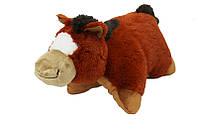 Декоративная подушка Pillow Pets Лошадка (DP02275)