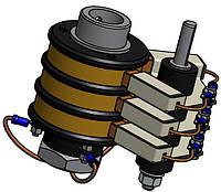 Кольцевой токосъёмник (№2)