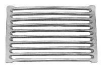 Решетка колосниковая чугунная 200 х 350