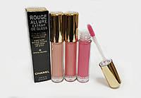 Блеск для губ Chanel Rouge Allure Extrait de Gloss (Шанель Роуж Аллюр де Глосс)