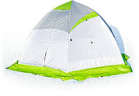 Зимняя палатка Лотос 4 (Lotos 4) зонт