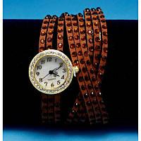 "Женские наручные часы-браслет ""Клун"""