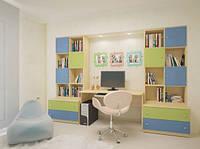 Детская мебель NEXT 7