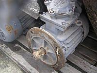 Эл.двигатель АИММ132М6У2.5; 7,5 кВт, 1000 об/мин, взрывозащищенный, с хранения.