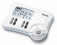 Миостимулятор для мышц Beurer EM80 для снятия боли Бойрер