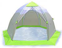 Зимняя палатка Лотос 5 (Lotos 5) зонт