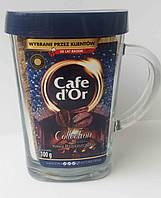 Кофе растворимый (сублимированый) Cafe d'Or 100г