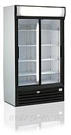 Холодильный шкаф для напитков Tefcold SLDG800
