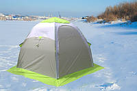 Зимняя палатка Лотос 3 Универсал (Lotos 3 Universal) зонт