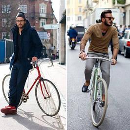 Велосипеды городские, складные