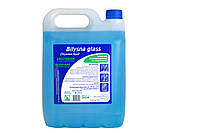 """Средство спиртосодержащее  средство  для зеркальных и стеклянных поверхностей """"Bilyzna glass"""" 5л"""