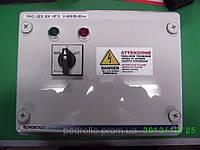 Станция управления трехфазным скважинным насосом + реле напряжения QET-200 (1,5 кВт)