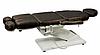 Педикюрно -косметологическое кресло премиум класса 3-мя электроматорами ZD-848-3А , фото 3