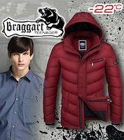 Зимняя фирменная куртка, фото 1