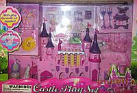 Замок и много мебели