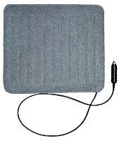 Электро подогрев сидений (накидка-обогреватель для автомобиля) (12 В)