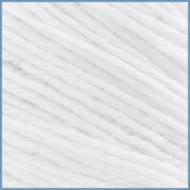 Пряжа для вязания Валенсия Симба (Valencia Simba), 001 (white) цвет,   ЧМ 1056919