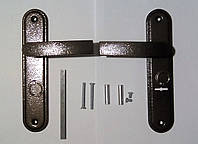 Ручка для сувальдного замка НР 0501