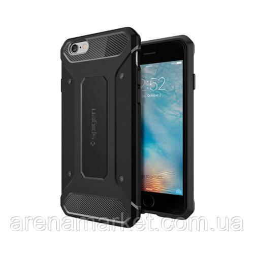"""Чехол SPIGEN Rugged Armor для iPhone 6/6S 4.7"""" дюймов"""