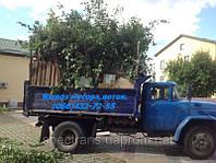 Вывоз мусора Киев.Самосвал КамАЗ (066)4327255