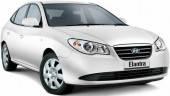 Коврики на Hyundai Elantra (2007-2011)