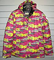 Куртка лыжная подростковая Killtec Akia Jr 29596-423 Килтек