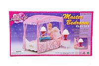 Игрушечная мебель gloria 2314 для спальни