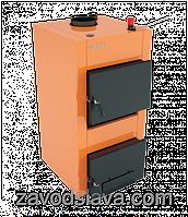 Котел Твердотопливный Caldera Basic 35 кВт