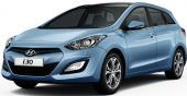 Коврики на Hyundai I 30 (c 2012---)