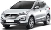 Коврики на Hyundai Santa Fe (2013-2016)