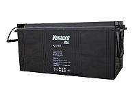 Гелевый аккумулятор Ventura VG 12-200