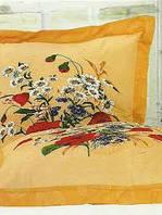 Наволочки Le Vele 70-70 с цветком магнолии